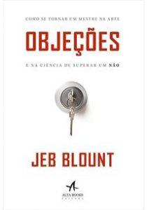 Livros de vendas: Objeções