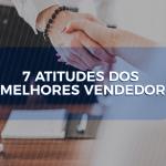 atitudes de um vendedor de sucesso