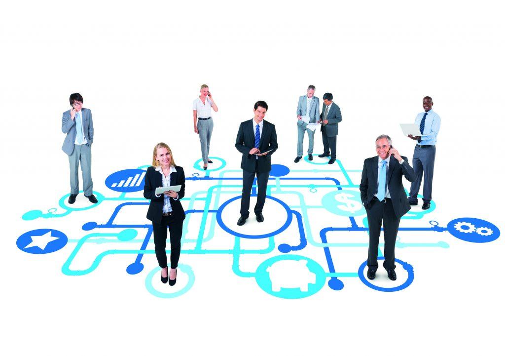 escola de vendas e trilhas de aprendizagem organizacional