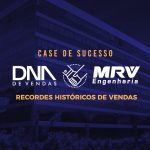 Case de Sucesso MRV: Recordes históricos de vendas trimestre após trimestre