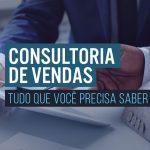 consultoria de vendas