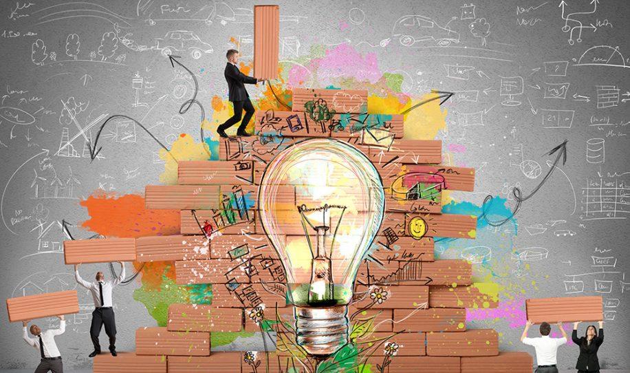 criatividade para vender mais