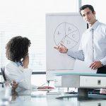 como liderar uma equipe de vendas
