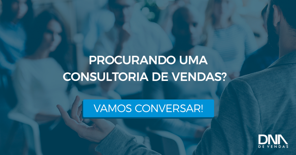 consultoria empresarial e consultoria de vendas