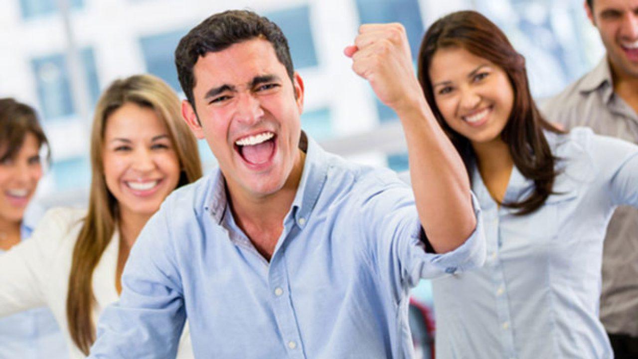 Como Motivar Uma Equipe De Vendas Em 5 Passos