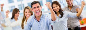 como motivar uma equipe de vendas