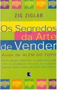 melhores livros sobre vendas
