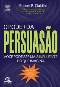 Livros de vendas - O poder da persuasão