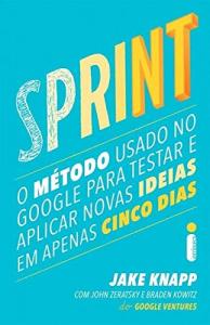 Livros de vendas: Sprint Google