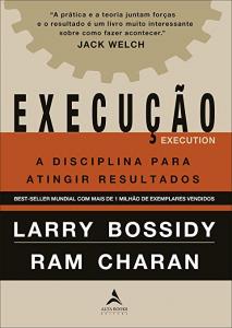 Livros de vendas: Execução