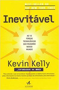 Livro de vendas: Inevitável