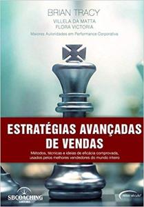 Livros de vendas: Estratégias avançadas de vendas