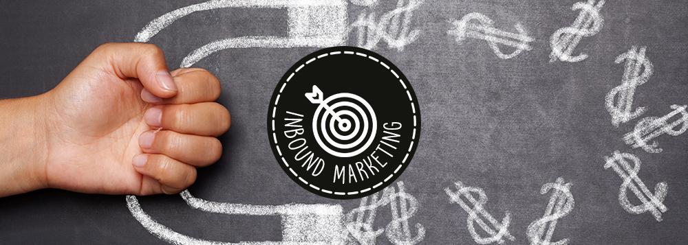 Atração de clientes com Inbound Marketing