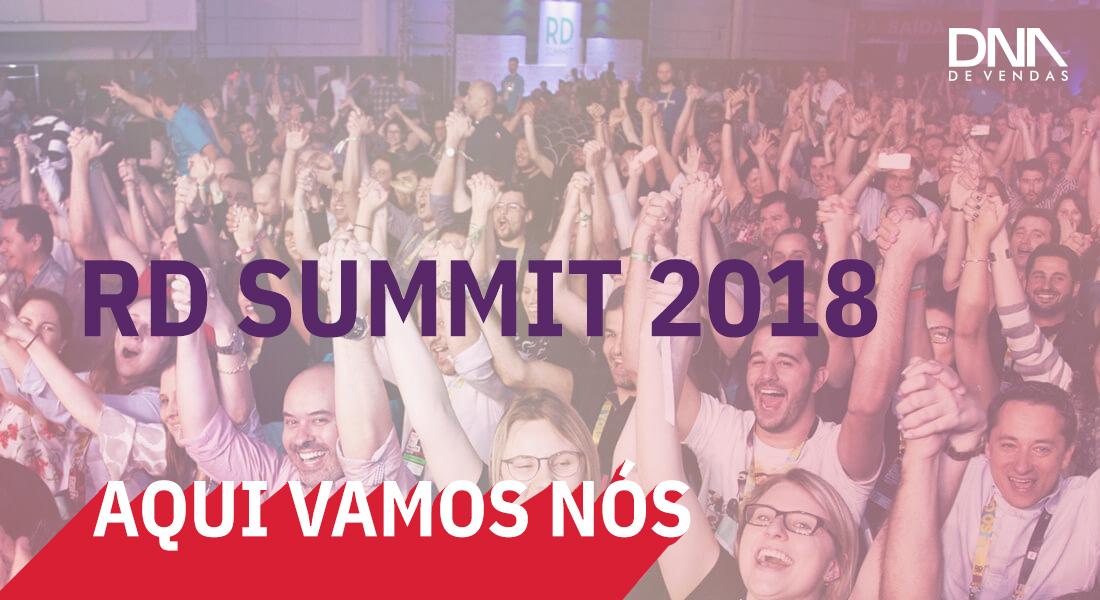 cupom de desconto para o rd summit 2018